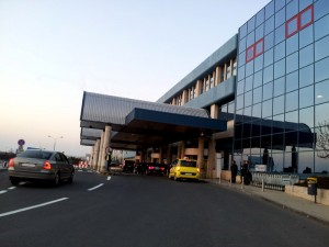Aeroport Bucuresti Otopeni