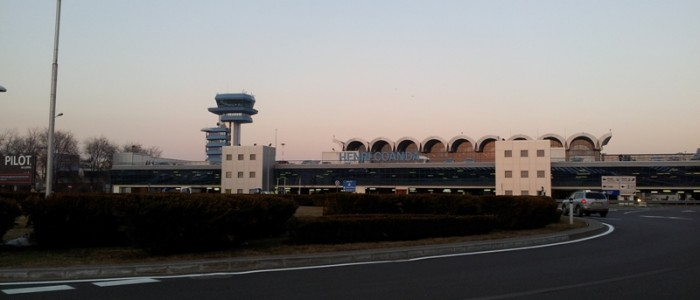 Transfer aeroport Otopeni catre orice oras din Romania.